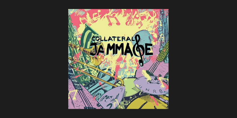 UNRB - Collateral Jammage