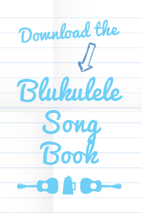 Blukulele Song Book