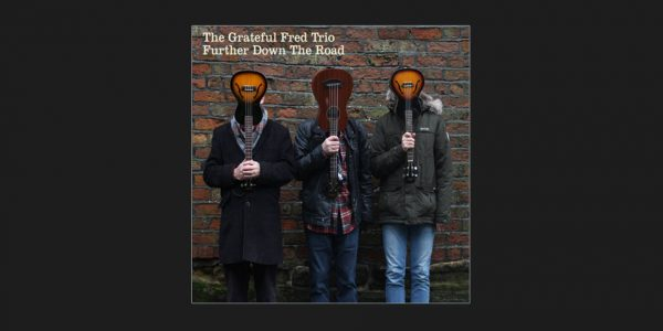 The Grateful Fred Trio