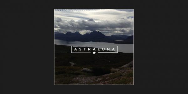 Astraluna - The Pass Of Storms
