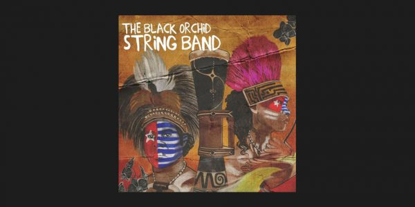 The Black Orchid String Band
