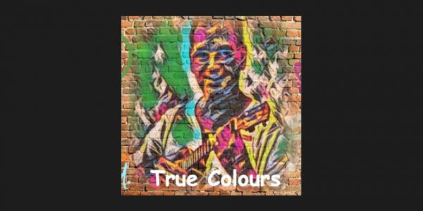 Pete Moss - True Colours