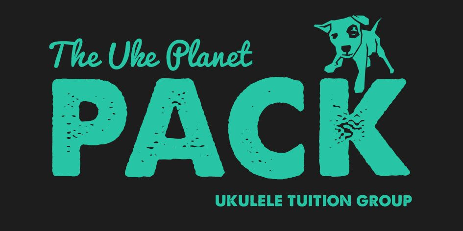 The Uke Planet Pack