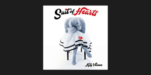 Suit Of Hearts