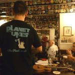 Watch out for Uke Planet T-shirts!